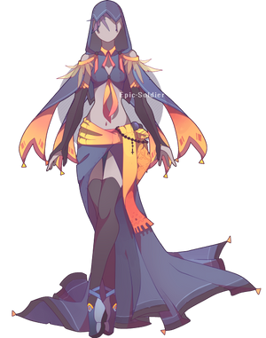 Outfit adoptable 42 (CLOSED!)
