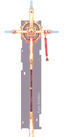 Weapon adopt 23 (CLOSED!!!)