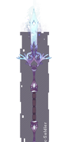 Weapon adopt 29 (CLOSED!!!)