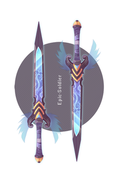 Weapon adopt 35(CLOSED!!!)