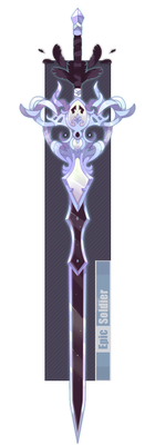 Weapon adopt 37(CLOSED!!!)