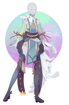 Outfit adoptable 72 (CLOSED!)