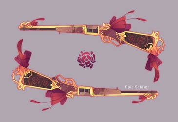 Weapon commission 110