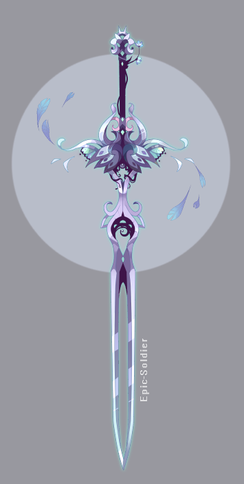 Weapon adopt 47(CLOSED!!!)