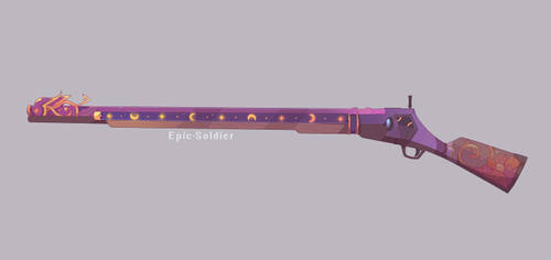 Weapon commission 112