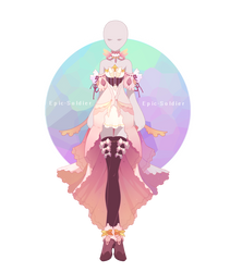 Outfit adoptable 90 (CLOSED!!)