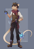 character commission 50