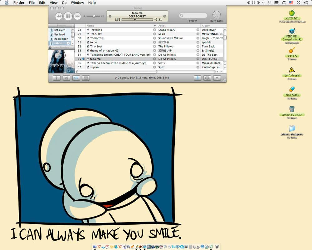 smileyou