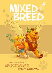 Mixed Breed by artkitty