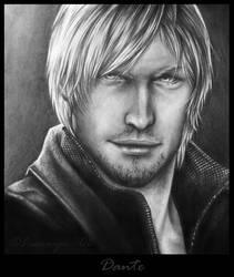 Dante by Lienwyn