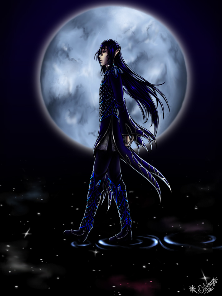 Master of Dreams by Lienwyn