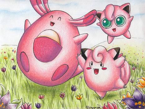 Pink Powah