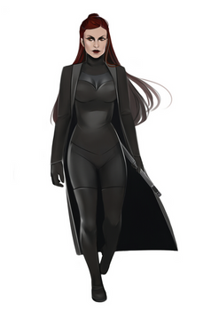 COMMISSION: Directress
