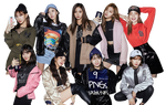 TWICE PNG Pack {MLB Be Major #2}