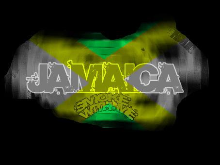 jamaica by mateuszek