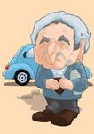 Mujica by wakwham