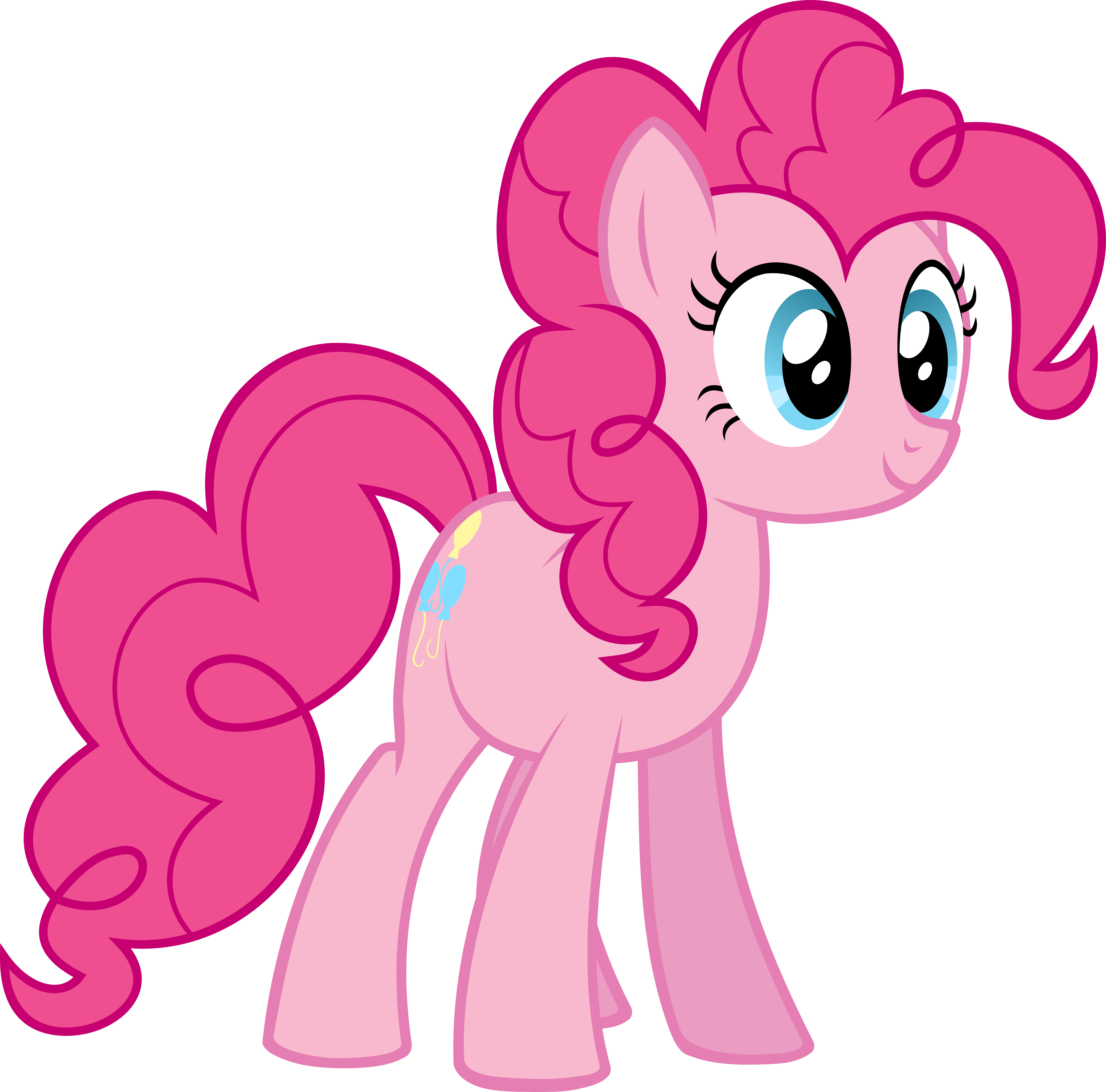 Prologue - Pinkie Pie's Quest to Become Meme - Fimfiction