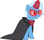 The Great and 'Really' Powerful Trixie