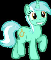 Lyra #4 by VaderPL