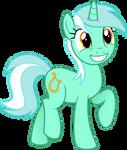 Lyra #4