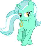Lyra Heartstrings #5
