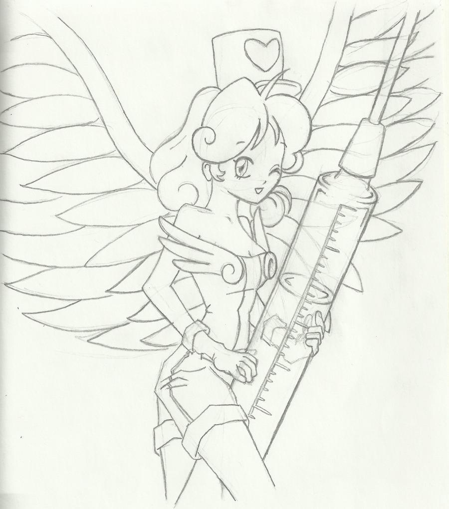 Dark Fairies Drawings Dark Fairy Drawings Injection