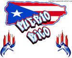 Puerto Rico Desktop