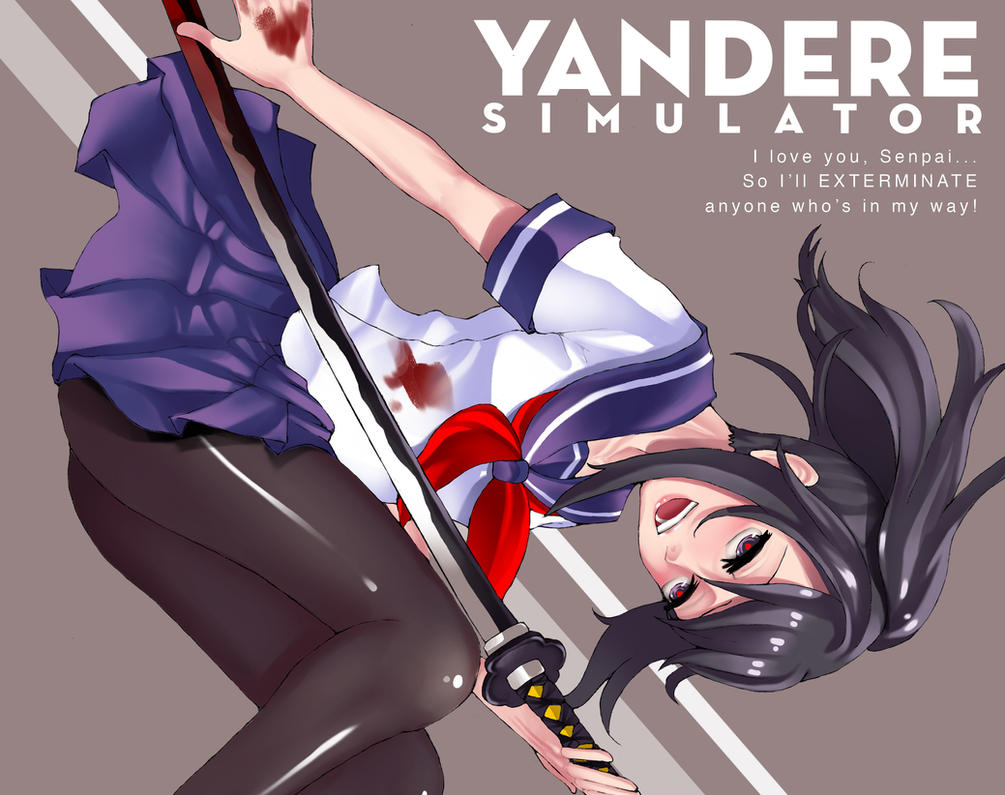 dating yandere chan quiz Faxe