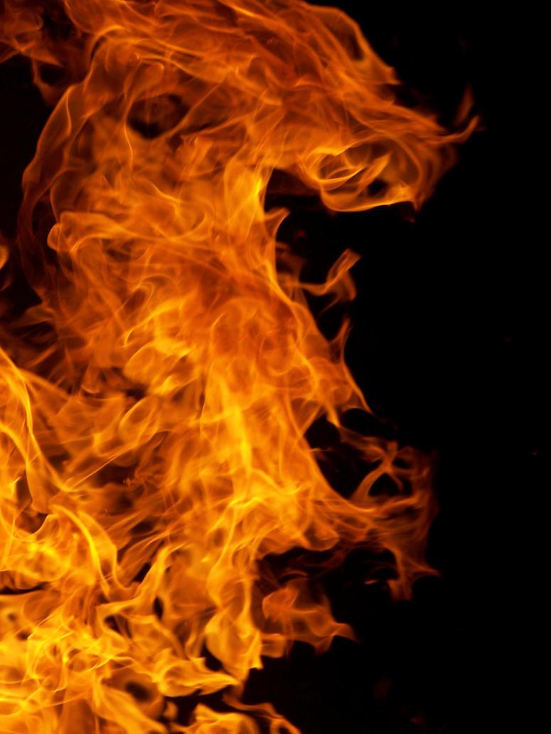 Dragon's Flame by AKAcornFire Flames Dragon