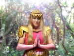 Zelda - Ocarina of time by noooooname