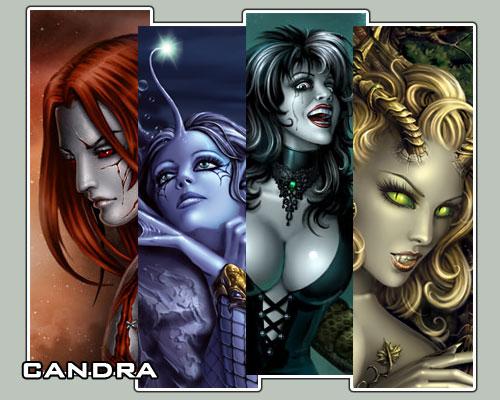 Candra's Profile Picture