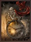 Saint Silver Germain - version