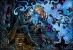 Graverobber and Delirium