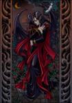 Sorrow of Mephistopheles
