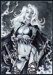 -Lady Death-
