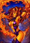 .Starfire.
