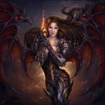 Dark Witchblade