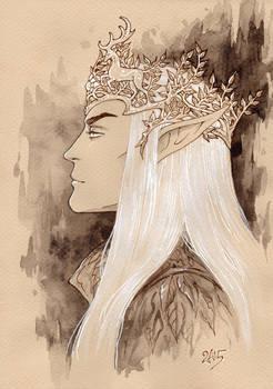 Crown of Greenwood