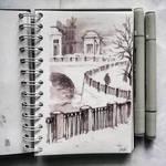 Instaart - Winter