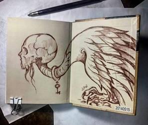 Instaart - Vulture