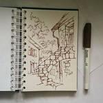 Instaart - houses