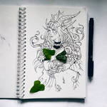 Instaart - Ysera (NSFW on Patreon)