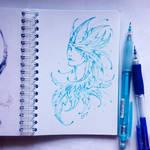 Instaart -  Fairy Queen