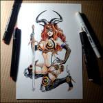 Tarot by Candra