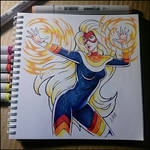 Sketchbook - Hypnotia