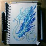 Sketchbook - The Serpent of Air