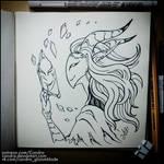 Sketchbook - Mirror
