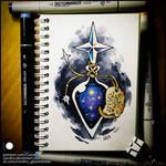 Sketchbook - Starlight
