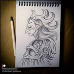 Sketchbook - Fairy