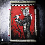 Sketchbook - Dagon